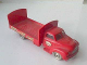 Part No: 251pb01  Name: HO Scale, Bedford ESSO Barrel Truck (Indicators on front)