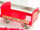 Part No: 252pb01  Name: HO Scale, Bedford ESSO Barrel Trailer