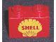 Part No: 3004pb011  Name: Brick 1 x 2 with Shell Logo II Pattern