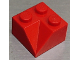 Part No: 3046b  Name: Slope 45 2 x 2 Double Concave Smooth