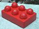 Part No: 31149  Name: Primo Brick 2 x 3