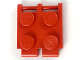 Part No: 312c  Name: Scala Jewelry Plate, Modified 2 x 2 (Human Bracelet segment)