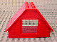 Part No: 31441  Name: Duplo Building House 4 x 8 x 5 with Window Opening