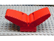 Part No: 3146c01  Name: Duplo Animal Wings on Hinged 2 x 2 Base complete assembly