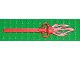 Part No: 40342  Name: Bionicle Weapon Long Axle Flame Staff 1 x 12