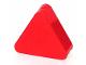 Part No: 42025  Name: Duplo, Brick 1 x 3 x 2 Triangle