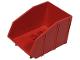 Part No: 4576  Name: Duplo Dumper Bucket Large with Sloped End