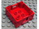 Part No: 47423  Name: Duplo Container Box 4 x 4 with Studs on Corners