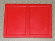 Part No: 4822  Name: Duplo Trailer Bed Hatch