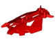 Part No: 61805  Name: Bionicle Panel / Shield (Axalara T9)