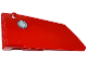 Part No: 64392pb009  Name: Technic, Panel Fairing #17 Large Smooth, Side A with Filler Cap Pattern (Sticker) - Set 8070