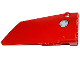 Part No: 64682pb009  Name: Technic, Panel Fairing #18 Large Smooth, Side B with Filler Cap Pattern (Sticker) - Set 8070