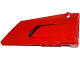 Part No: 64682pb010  Name: Technic, Panel Fairing #18 Large Smooth, Side B with Air Intake Pattern (Sticker) - Set 8070