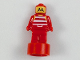 Part No: 90398pb011  Name: Minifigure, Utensil Statuette / Trophy, Pirate Pattern