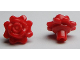 Part No: 93081c  Name: Friends Accessories Flower Rose with Pin