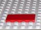 Part No: duptile2x4  Name: Duplo Tile 2 x 4 x 1/3 (Thin)