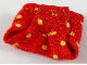 Part No: x6px1  Name: Scala, Clothes Baby Pants with Yellow Polka Dots
