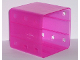 Part No: clikits181  Name: Clikits Container Cube Drawer Unit (uses drawers clikits182)