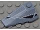 Part No: 43710pb01  Name: Wedge 4 x 2 Triple Left with Alpha Team Arctic Speeder Pattern