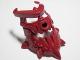 Part No: 11287  Name: Hero Factory Mask (Pyrox)