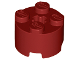 Part No: 3941  Name: Brick, Round 2 x 2 with Axle Hole