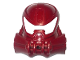 Part No: 47308  Name: Bionicle Mask Huna (Toa Metru)