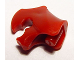 Part No: 92944  Name: Hand Lobster Claw, Angular (fits Minifigure Hand)