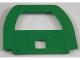 Part No: 31260  Name: Duplo Van Paddy Wagon Type 2, Rear Door