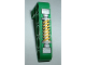 Part No: 32526pb001  Name: Technic, Liftarm 3 x 5 L-Shape Thick with Shock Absorber Pattern (Sticker) - Set 8241