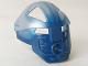 Part No: 32572pb01  Name: Bionicle Mask Komau with Pearl Light Gray Top (Vhisola)
