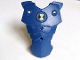 Part No: 87843pb01  Name: Large Figure Torso Cover with Ben 10 Omnitrix Pattern