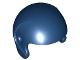 Part No: 93560  Name: Minifigure, Headgear Helmet Sports/Flight
