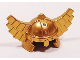Part No: 60747  Name: Minifigure, Headgear Helmet with Wings