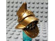 Part No: 95676  Name: Minifig, Headgear Helmet Gladiator