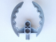 Part No: 44036  Name: Bionicle Toa Nuva Climbing Claw / Kodan Ball Half