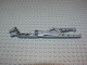Part No: 47338  Name: Bionicle Weapon Vahki Staff of Command (Nuurakh)