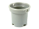 Part No: 48245  Name: Belville Bucket with Handle Holes
