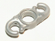 Part No: 53551  Name: Bionicle Chain Link Section