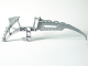 Part No: 61799  Name: Bionicle Weapon Mistika Bitil Longsword