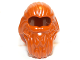 Part No: 11900  Name: Minifig, Hair Long with Beard Tied in Sections (Gloin)