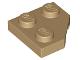 Part No: 26601  Name: Wedge, Plate 2 x 2 Cut Corner