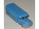 Part No: 257pb05  Name: HO Scale, Bedford Moving Van with 'Absalon' Pattern