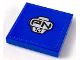 Part No: 3068bpb1207  Name: Tile 2 x 2 with 'PN 10' Logo Pattern (Sticker) - Set 60223
