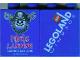Part No: 4066pb362  Name: Duplo, Brick 1 x 2 x 2 with Pirates Landing Launch Day 2010 Legoland Windsor Pattern