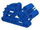 Part No: 41665  Name: Bionicle Bohrok Ribcage, Liftarm 2 x 4 x 7 angled