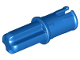 Part No: 43093  Name: Technic, Axle Pin with Friction Ridges Lengthwise