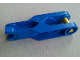 Part No: 6275c01  Name: Duplo, Toolo Arm 2 x  6 with Triangular Set Screw and Clip Ends