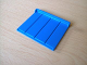 Part No: 6396  Name: Duplo, Train Freight Container Side Panel