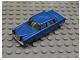 Part No: 664pb01  Name: HO Scale, Mercedes 220S