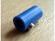 Part No: 996cc01  Name: Electric, Connector, 1-Way Female Rounded (Banana Plug)